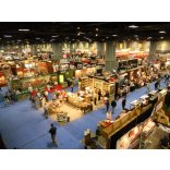 INTERNO DELLA FIERA SUMMER FANCY FOOD DI NEW YORK