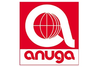 Anuga Food Trade Show - Cologne - Germany - Logo